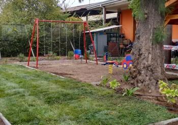 Tu paisajismo azahares tel fono 99630016 paisajismo for Mantencion de jardines